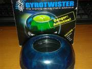 Giro Twister, Power ball kar, váll erősítő