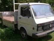 Volksvagen kisteherautó alkatrészek fotó