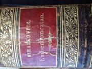 Könyv ritkaság orvosoknak