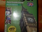 angoloktató DVD