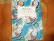 Japán minták felnőtt színező