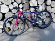 AKCIÓ! Scott Montana gyermek kerékpár eladó!