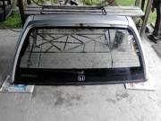 Honda Civic komplett hátsó szélvédő/ ajtó eladó!