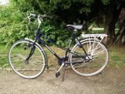 Batavus Allegro sportos városi kerékpár eladó!
