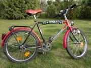 Gyerek kerékpár 20-as