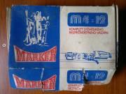 Marker M4-12 síkötés eladó
