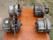 Bosch és Magneton generátorok alkatrésznek.