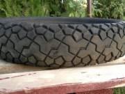 400-18 64R Enduro motorkerékpár gumiabroncs.