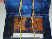 Unikum: Wolfgang Amadeus Mozart: Kis Éji Zene -> exluzív limitált CD