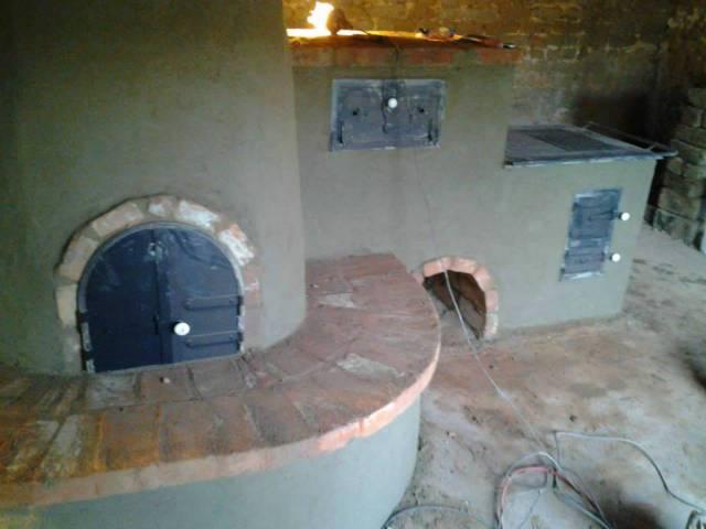 Családi ház átvezetékelése