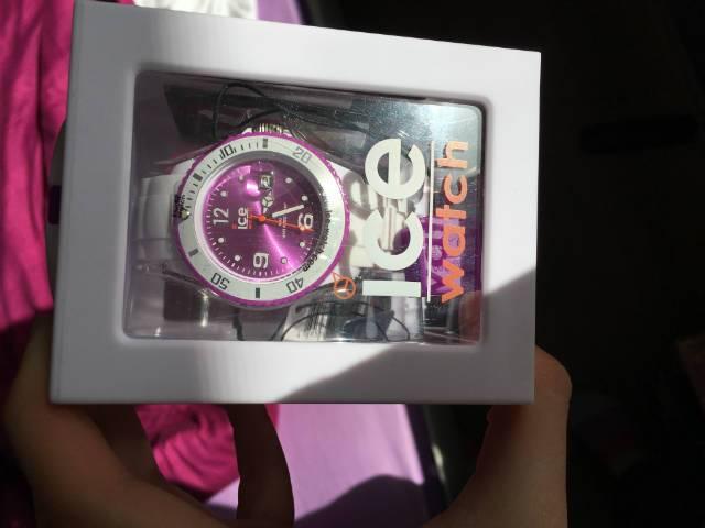 Teljesen új Ice Watch női karóra eladó - Dunavarsány - Ékszer da512267fa
