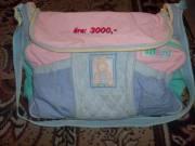 Nagyméretű baba táska