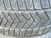 205/50R17 93H Dunlop téli gumi