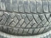 235/55R17 Dunlop téli gumi