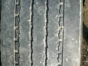 275/70R22,5 Michelin teherautó potkocsi gumi