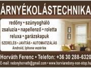 REDŐNY JAVÍTÁS,SZERELÉS  TEL:06-30-288-6320