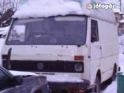 VW LT volkswagen LT bontott alkatrészek