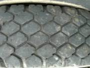 1100R20 Orosz teherautó pótkocsi gumi fotó