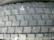 245/70R19,5 Michelin teherautó kamion pótkocsi gumi
