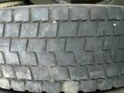 305/70R22,5 Michelin húzó teherautó kamion pótkocsi gumi