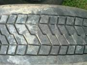 315/80R22,5 Michelin teherautó pótkocsi gumi
