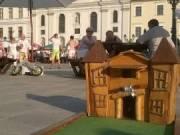 Mini golf Magyarországon, pályák kitelepítése rendezvényekre