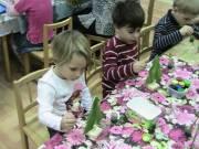 Húsvéti és Karácsonyi kézműves foglalkozások