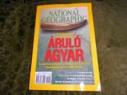 National Geographic újság 2015. Október