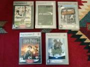 PS2 Platinum játékok