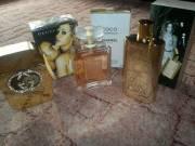 Márkás parfümök eladók (Gucci, Chanel, Chloé)
