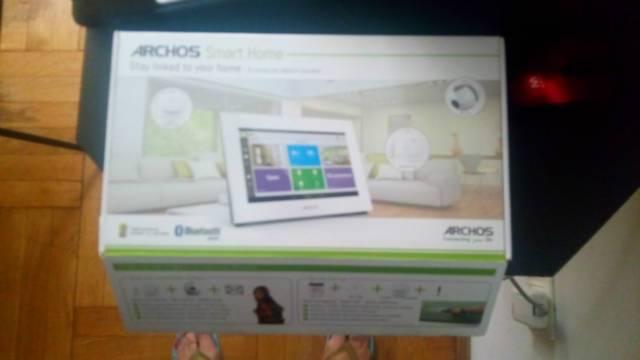 Eladó Archos Smart Home biztonsági rendszer Ár 15.000 9463983d23