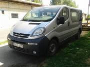 Opel Vivaro 1, 9 CDTi 2006 fotó