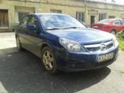 Opel Vectra 1.9 CDTi 2007 Friss műszakival fotó