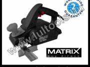 Matrix EM-EP 650-82 elektromos gyalu fotó