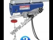 Elektromos csörlő 400/800Kg PowerPlus POW903 fotó