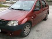 Eladó képeken látó Dacia Logan 1.4.
