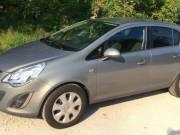 Eladó családi okok miatt új Opel Corsa 1, 4 fotó