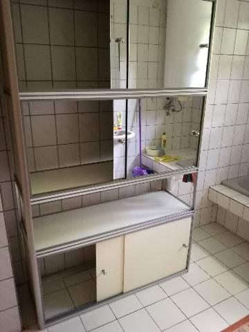 Egyedi nagyméretű gardrób-fürdőszoba szekrény olcsón eladó ... 046194f8b9