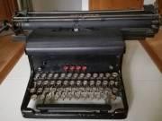 Ritkaság! Antik REMTOR írógép eladó!