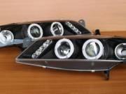 Opel Vectra B angel eye fényszóró. fotó
