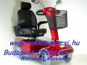 Elektromos Moped,Elektromoped,Rokkantkocsi,Adás Vétel Garancia új és használt.
