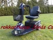 Elektromos Moped Rokkantkocsi Elektromoped Gumik Akkumulátorok Nagy Választékban Garanciával