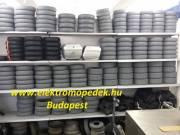 Elektromos Moped Rokkantkocsi Elektromoped Új Gumik Külső és Belsők Nagy Választékban