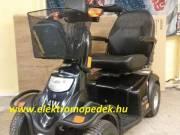 Elektromos Moped Rokkantkocsi Elektromoped Trepre is Mini Crosser 125T Erős Motorral Számlával
