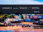 Szakács állás Wales | Egyesült Királyság