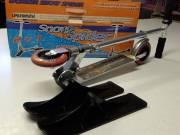 Snow Spider ROLLER Pro 2 az 1-ben