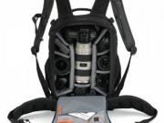 Új Lowepro Flipside 400 AW fotós hátizsák, táska