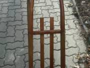 HöhgBerg Rode szánkó