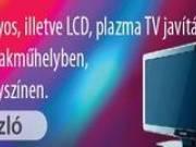 TV - LCD SZERVIZ XXI. ker. 06203412227
