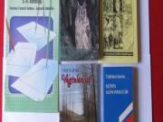 300 Ft minden könyv, kötelezők, kislexikonok, iskolai tananyaghoz kiegészítő könyvek